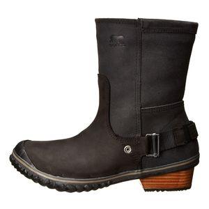 Sorel Slim Shortie Boots